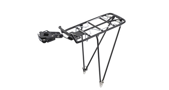 """Pletscher Quick Rack 4B Bike Rack 26"""" black"""